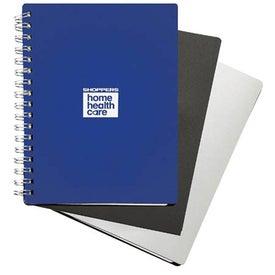 "Spiral Notebook - Corporate (41/8"" x 57/8"")"