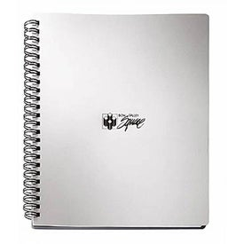 Spiral Notebook - Corporate for Your Church