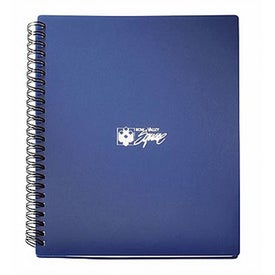 Spiral Notebook - Corporate for Advertising