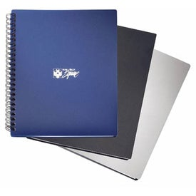Notebook - Corporate (80 Sheets)