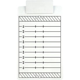 Sports Clipboard with Jumbo Clip for Promotion