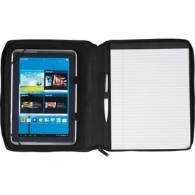 Promotional Case Logic Sr. Hive Tech Padfolio