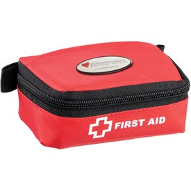 StaySafe Compact First Aid Kits