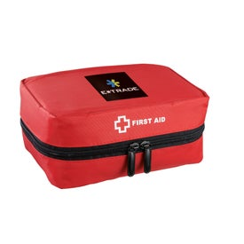 StaySafe Travel First Aid Kit for Your Company