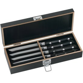 Steak Knife Set (4 Pc)