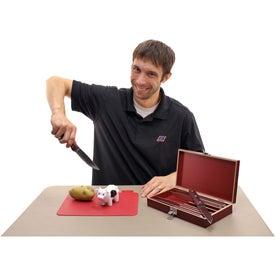Promotional Steak Knife Set
