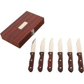 Company Steak Knife Set