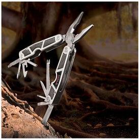 Steel Pliers Tool for Advertising