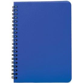 Branded Stellar Journal Book