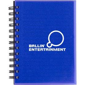 Advertising Stellar Journal Book