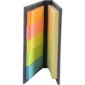 Sticky Flag Books for Promotion