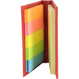 Sticky Flag Books Giveaways