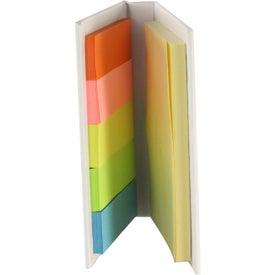 Printed Sticky Flag Books