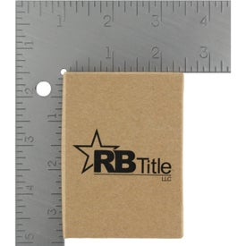 Sticky Flag Books for Your Organization