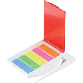Sticky Flags / Letter Opener for your School