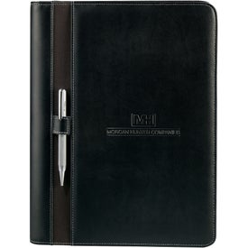 Stratford Executive Ringbinder Branded with Your Logo