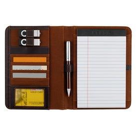 Stratford Jr. Writing Pad for Advertising