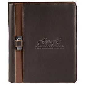 Stratford Writing Pad Imprinted with Your Logo