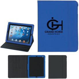 Company Tablet Case With Stand