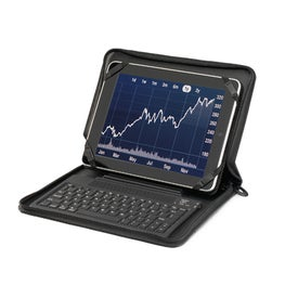 Tablet Keyboard Stand Printed with Your Logo