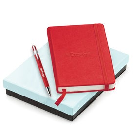 Tempest Ballpoint and NeoSkin Journal Set for Your Church