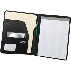 Tetra Padfolio for Marketing