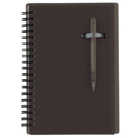 Chronicle Spiral Notebook for Your Church