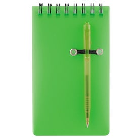 Daily Spiral Jotter for Your Church