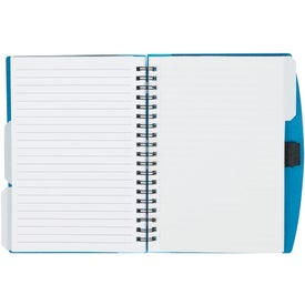 Company The Divider Notebook