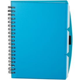 The Divider Notebook for Your Company