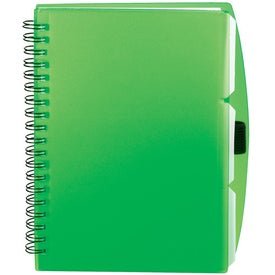 The Divider Notebook for Marketing