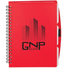 The Divider Notebook Giveaways