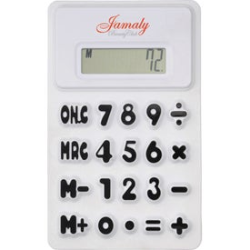 Promotional The Flex Calculator