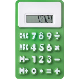 Promotional The Flex Calculator