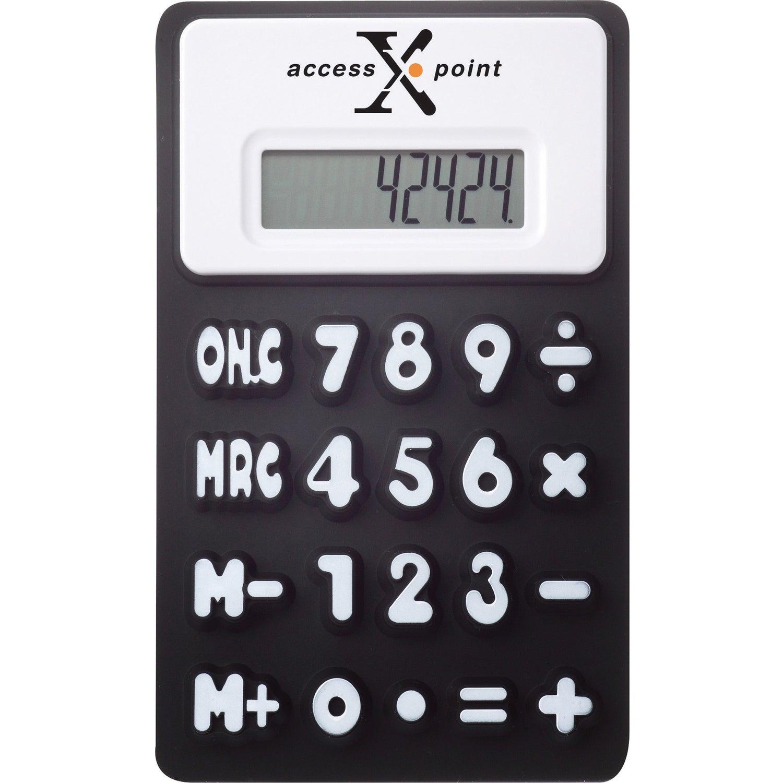 The flex calculator custom office items ea for Custom home calculator