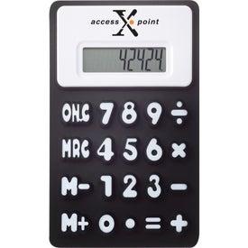 The Flex Calculator Giveaways