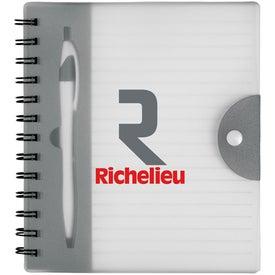 Branded The Hideaway Notebook