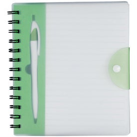 The Hideaway Notebook for Your Company