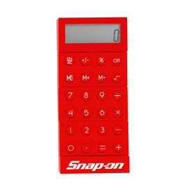 The Legolator Calculator Branded with Your Logo