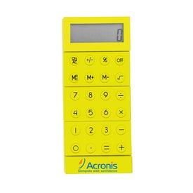The Legolator Calculator Imprinted with Your Logo
