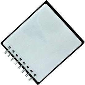 Monogrammed The Notebook Organizer
