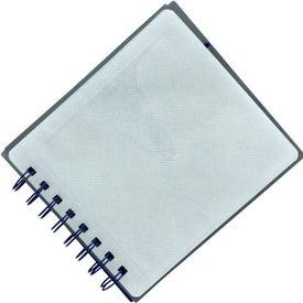 Imprinted The Notebook Organizer