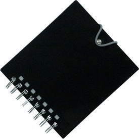 The Notebook Organizer for Advertising