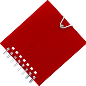 Company The Notebook Organizer