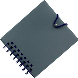 Personalized The Notebook Organizer