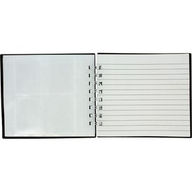 The Notebook Organizer for Customization