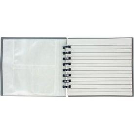 Customized The Notebook Organizer