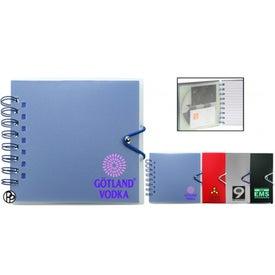 Printed The Notebook Organizer