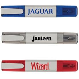 Tool Pen Kit
