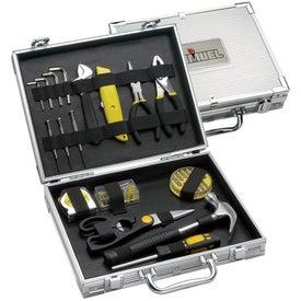 Tool Set Brief Case